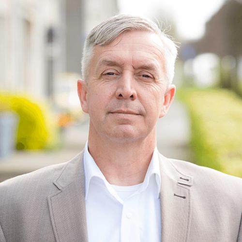 Piet Broekhuis
